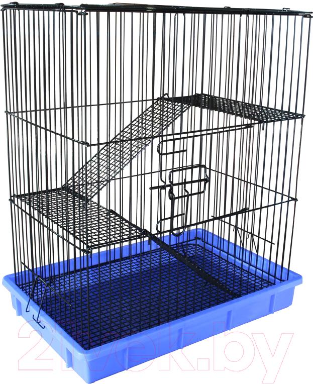 Купить Клетка для грызунов Triol, C1 / 40691030, Россия, зависит от партии поставки