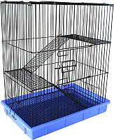 Клетка для грызунов Triol C1 / 40691030 -