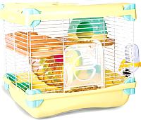 Клетка для грызунов Triol Парк приключений / 40691064 -