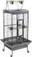 Клетка для птиц Triol BC18 / 50691048 (черный) -