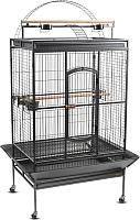 Клетка для птиц Triol BC22 / 50691049 (черный) -