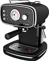 Кофеварка эспрессо Normann ACM-426 -