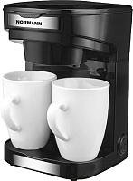 Капельная кофеварка Normann ACM-126 -