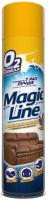 Средство для очистки изделий из кожи Magicline ML5003 (650мл) -
