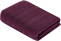 Полотенце Нордтекс Verossa Milano 50x90 (темно-бордовый) -