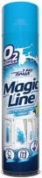 Средство для мытья стекол Magicline ML5002 (650мл) -