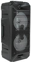 Портативная колонка Eltronic ZQS-6205Wch -
