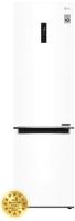 Холодильник с морозильником LG DoorCooling+ GA-B509MQSL -