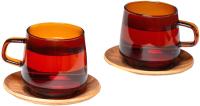 Набор для чая/кофе Bork HK506 -