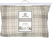 Подушка для сна Нордтекс Home Style HS 70x70 (ангора) -