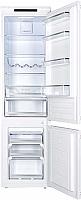 Встраиваемый холодильник Maunfeld MBF193NFFW -