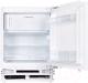 Встраиваемый холодильник Maunfeld MBF88SW -