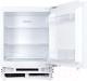 Встраиваемый холодильник Maunfeld MBL88SW -