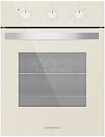 Электрический духовой шкаф Maunfeld EOEC.516BG -