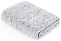 Полотенце Нордтекс Verossa Milano 70x140 (холодный серый) -