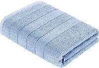 Полотенце Нордтекс Verossa Milano 70x140 (пудровый голубой) -