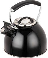 Чайник со свистком MPM MCN-11/С -