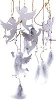 Гирлянда-подвеска Белбогемия Ангелы NY13151 / 91405 (1.6м) -
