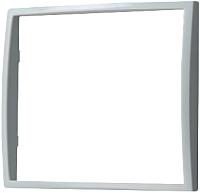 Вставка декоративная Lezard Mira 801-0115-701 (серый) -