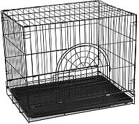 Клетка для животных Triol D1 / 30691006 -