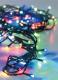 Светодиодная гирлянда Белбогемия AX8415400 / 86448 (1.8м, разноцветный) -