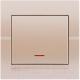 Выключатель Lezard Deriy 702-3030-111 -