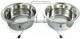 Подставка для мисок Triol 9005 / 30261090 (2 миски) -