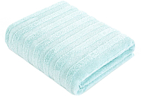 Полотенце Нордтекс Verossa Stripe 2 50x90 (нежно-голубой) -