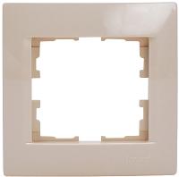 Рамка для выключателя Lezard Karina 707-0300-146 -