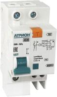 Дифференциальный автомат Атрион AD22-25-10 -