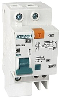 Дифференциальный автомат Атрион AD22-06-30 -