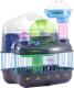 Клетка для грызунов Triol Monstropolis WD5001 / 40691066 -