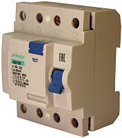 Устройство защитного отключения Атрион VD15E-4-40-100 -