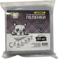 Одноразовая пеленка для животных Four Pets PFA101C-30 (45x33см, 30шт) -