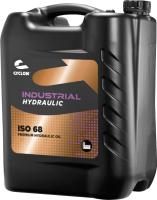 Индустриальное масло Cyclon Hydraulic Special ISO 46 / JI19004 (20л) -