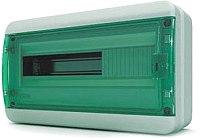 Бокс пластиковый Tekfor BNZ 65-18-1 -