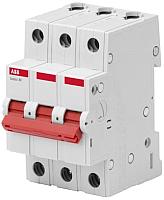 Выключатель нагрузки ABB Basic M / BMD51363 -