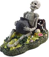 Декорация для аквариума Laguna Скелет 2702LD / 74014002 -