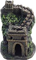 Декорация для аквариума Laguna Средневековая крепость 2004LD / 74004023 -