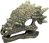 Декорация для аквариума Laguna Голова дракона / 74004167 -