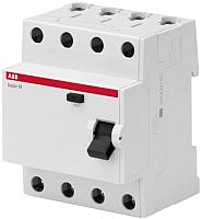 Устройство защитного отключения ABB Basic M / BMF41463 -