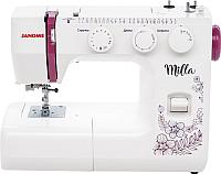 Швейная машина Janome Milla -