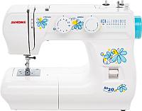 Швейная машина Janome RE-20 -