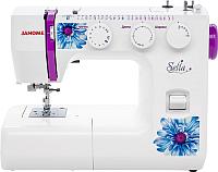 Швейная машина Janome Sella -