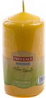 Свеча Белбогемия Provence 560113/13 / 14558 (желтый) -