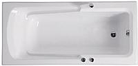 Ванна акриловая VagnerPlast Ultra Max 170x81.5 / VPBA178ULM2X-01 -