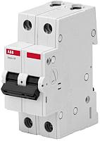 Выключатель автоматический ABB Basic M-C10 / 2 BMS412C10 -