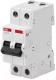 Выключатель автоматический ABB Basic M-C32 / 2 BMS412C32 -