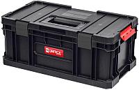 Ящик для инструментов QBrick System Two Toolbox / SKRQTWOTCZAPG002 (черный) -