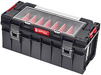 Ящик для инструментов QBrick System Pro 600 / SKRQPRO600CZAPG002 (черный) -